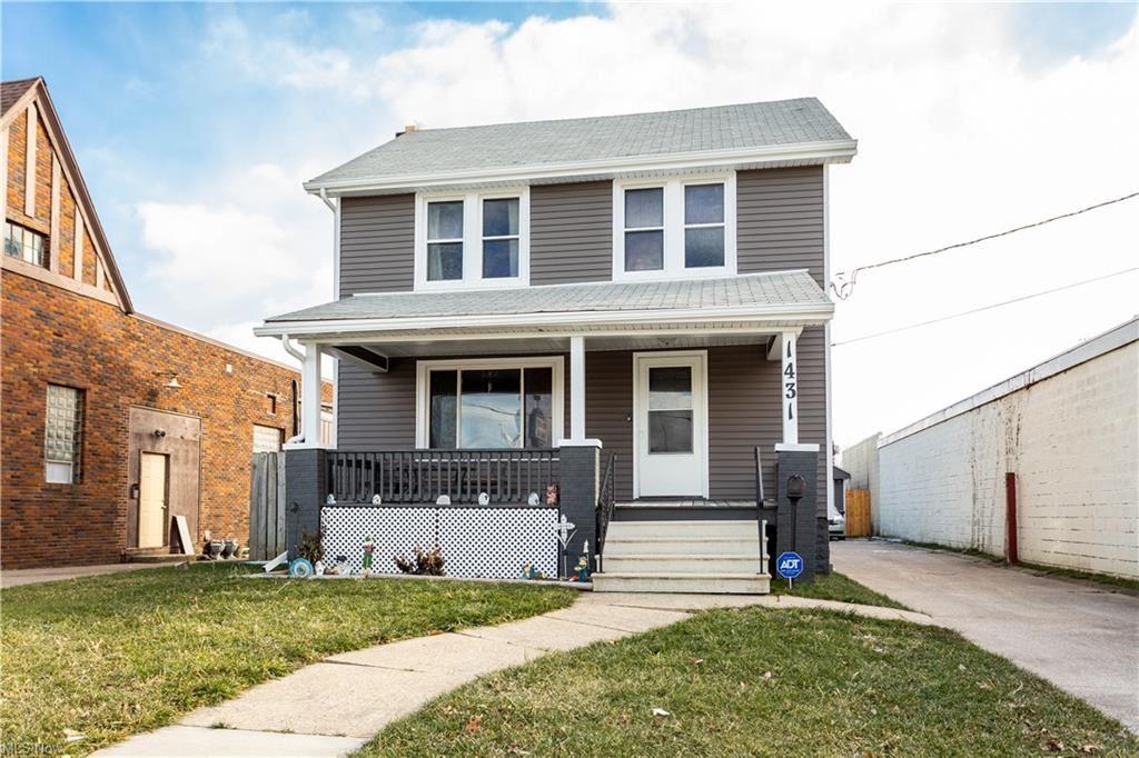 1431 Oberlin Avenue, Lorain, OH 44052 - #: 4251755