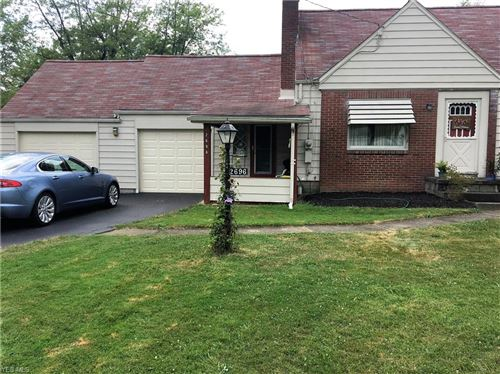 Photo of 2696 Evelyn Road, Austintown, OH 44511 (MLS # 4126756)
