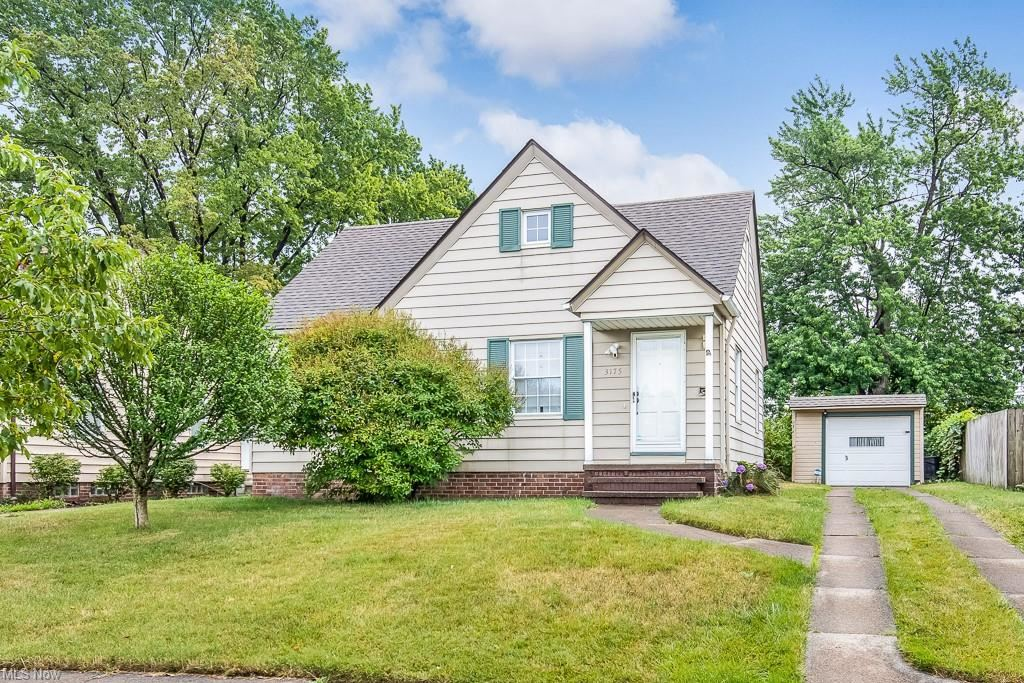 3175 Joslyn Road, Cleveland, OH 44111 - #: 4296756