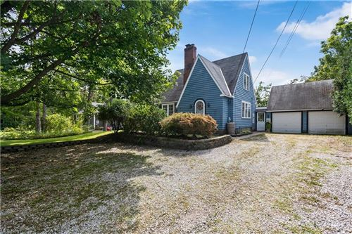Photo of 13408 Alexander Road, Cleveland, OH 44125 (MLS # 4313757)