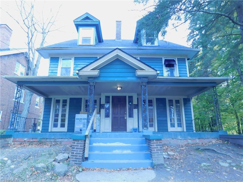 14441 Superior Road, Cleveland Heights, OH 44118 - #: 4148757