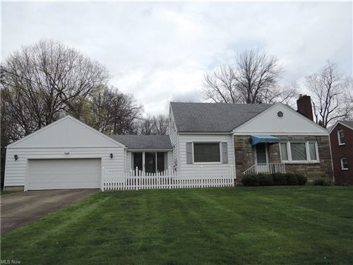 Photo of 1726 McCollum Road, Youngstown, OH 44511 (MLS # 4271758)