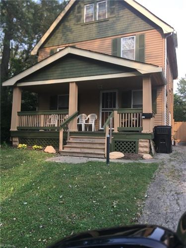 Photo of 3527 E 138 Street, Cleveland, OH 44120 (MLS # 4316758)