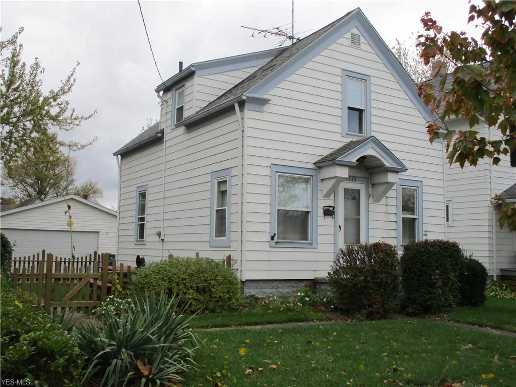 1213 W 11th Street, Lorain, OH 44052 - #: 4236759