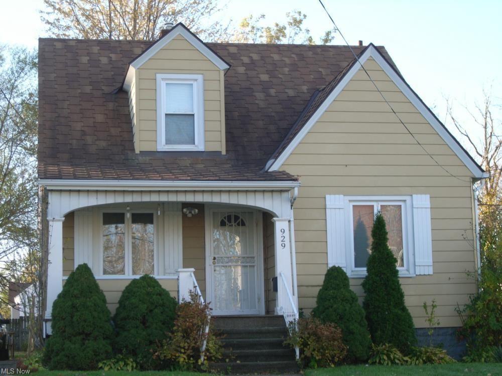 929 W 20th Street, Lorain, OH 44052 - #: 4293759