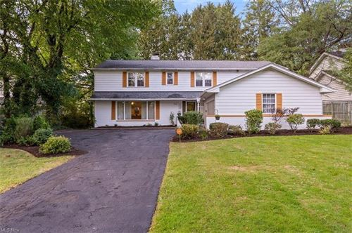 Photo of 22533 S Woodland Road, Shaker Heights, OH 44122 (MLS # 4314760)