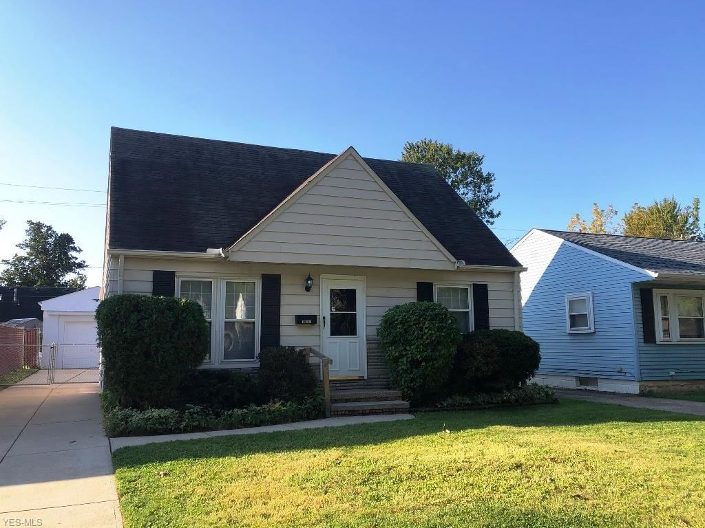 18901 Parkmount Avenue, Cleveland, OH 44135 - #: 4230760