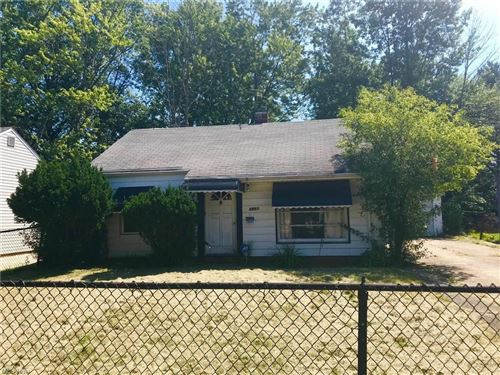 Photo of 3861 E 188th Street, Cleveland, OH 44122 (MLS # 4304761)