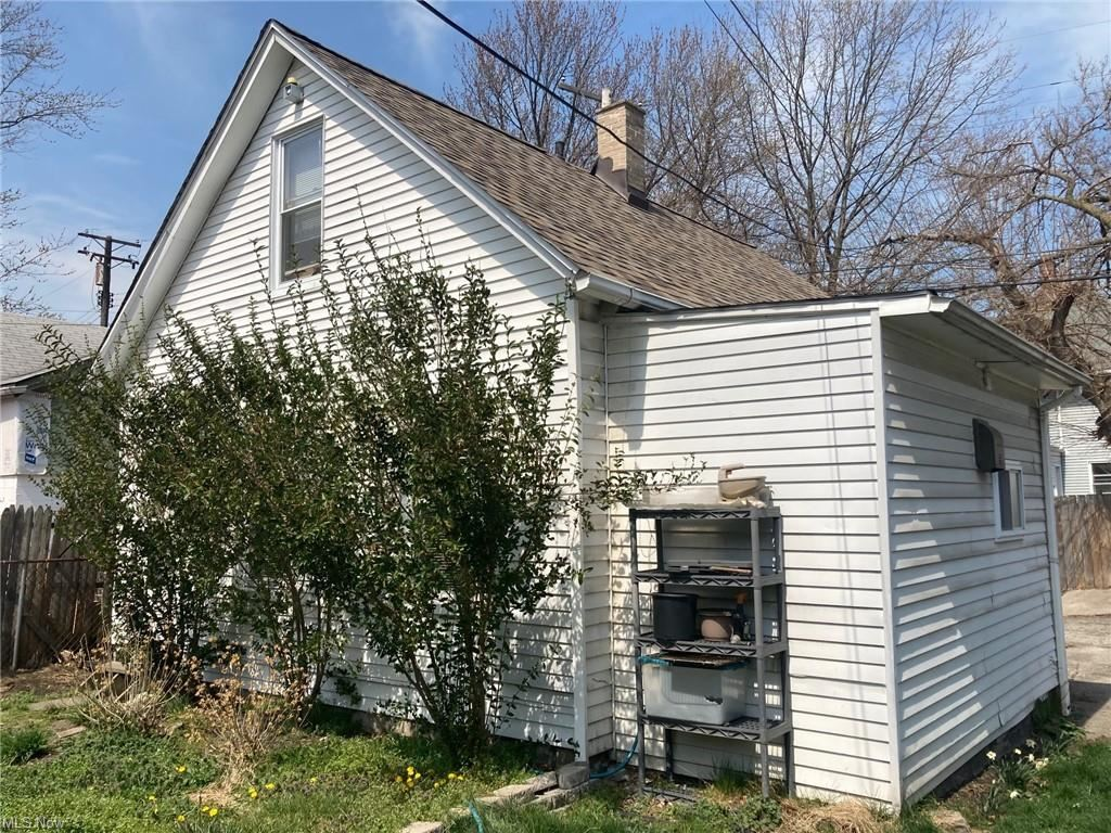 Photo of 6112 Pear Avenue, Cleveland, OH 44102 (MLS # 4299761)