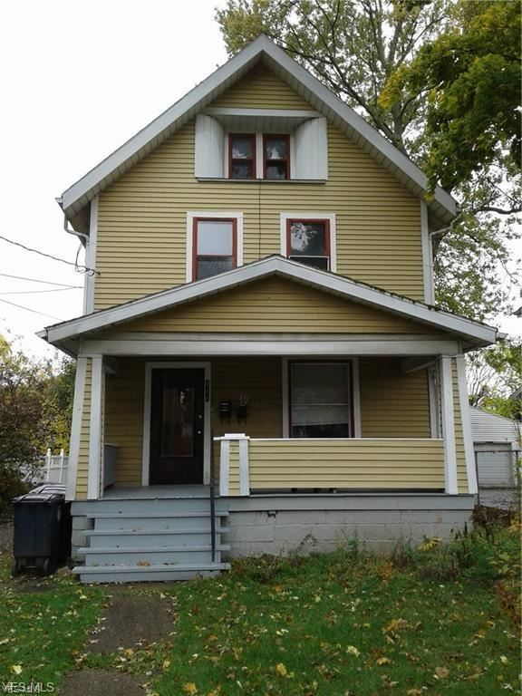 448 Marview Avenue #1, Akron, OH 44310 - #: 4247762