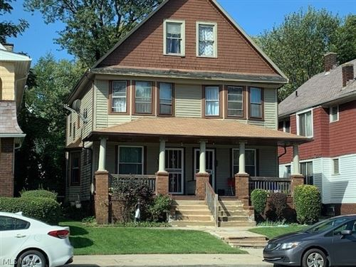 Photo of 464 E 110th Street, Cleveland, OH 44108 (MLS # 4318763)