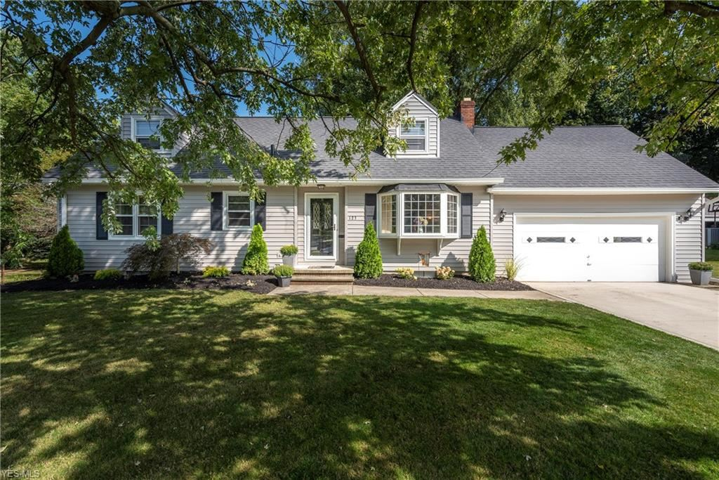 123 Woodhill Drive, Amherst, OH 44001 - #: 4223763