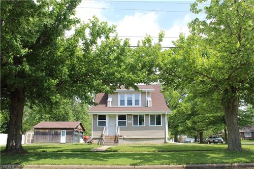 Photo of 2205 W 11th Street, Ashtabula, OH 44004 (MLS # 4195764)