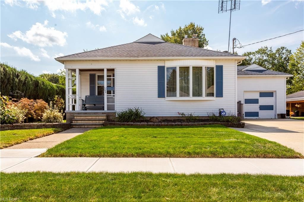 344 Franklin Avenue, Amherst, OH 44001 - #: 4314764