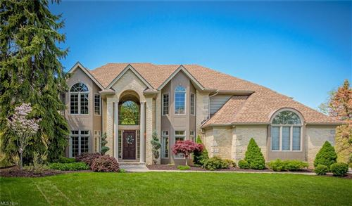 Photo of 8561 Timber Trail, Brecksville, OH 44141 (MLS # 4275765)