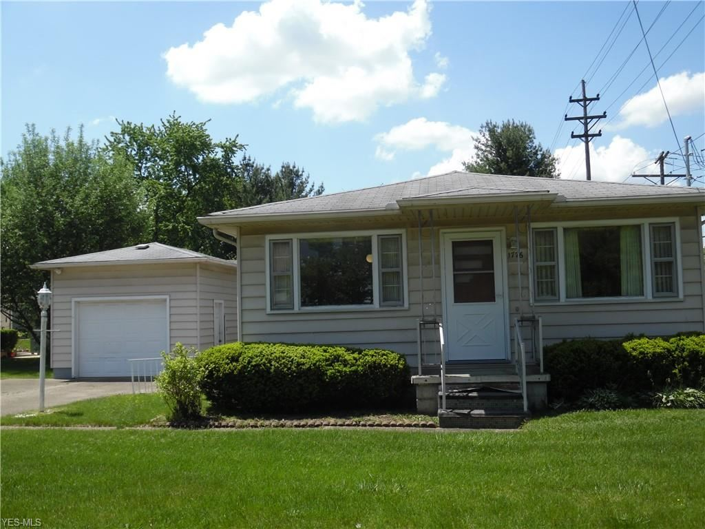 1776 WILLIAMS STREET, Cuyahoga Falls, OH 44221 - MLS#: 4191765