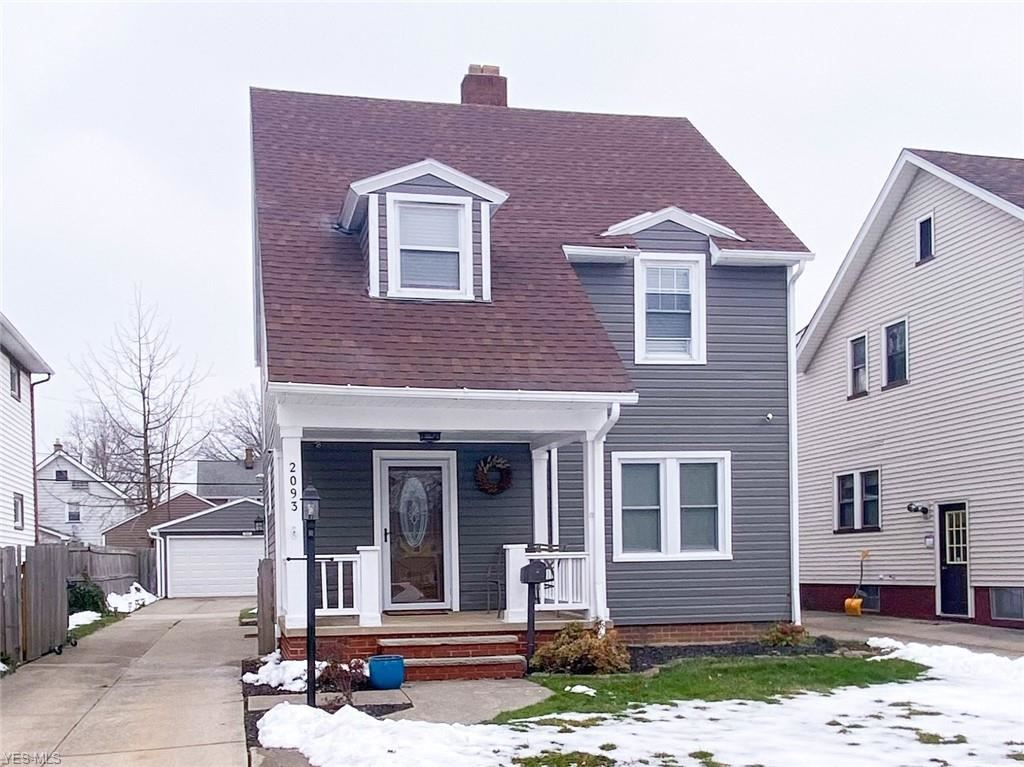2093 Lincoln Avenue, Lakewood, OH 44107 - #: 4244765