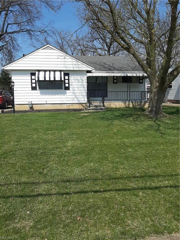 912 W 30th Street, Lorain, OH 44052 - #: 4268765