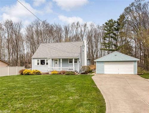 Photo of 14678 Boston Road, Strongsville, OH 44136 (MLS # 4269767)