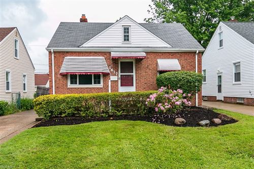 Photo of 1617 Fruitland Avenue, Mayfield Heights, OH 44124 (MLS # 4285767)