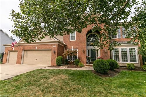 Photo of 19032 Walnut Drive, Strongsville, OH 44149 (MLS # 4317767)