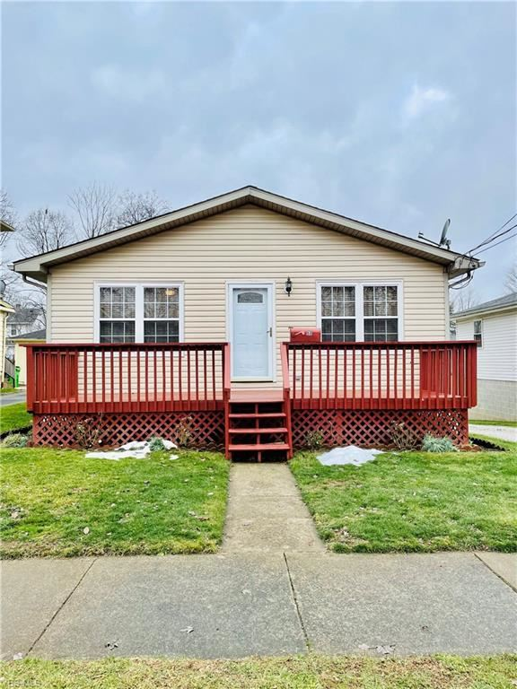 50 24th Street NW, Barberton, OH 44203 - #: 4247767