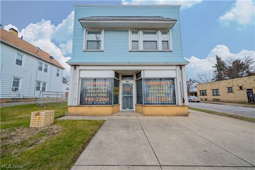 Photo of 3527 W 117th Street, Cleveland, OH 44111 (MLS # 4247769)