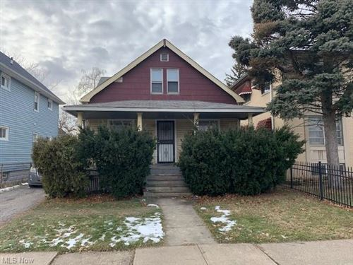 Photo of 4082 E 142nd Street, Cleveland, OH 44128 (MLS # 4253770)
