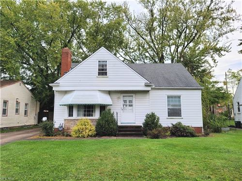 Photo of 16252 Barriemore Avenue, Middleburg Heights, OH 44130 (MLS # 4323770)