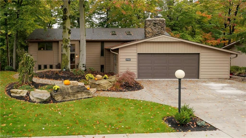 17592 Ridge Creek Road, Strongsville, OH 44136 - #: 4328770