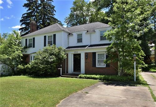 Photo of 23512 E Silsby Road, Beachwood, OH 44122 (MLS # 4290771)