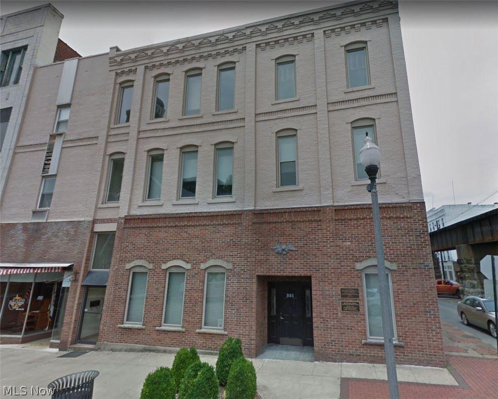 401 Market St, Parkersburg, WV 26101 - Office Property for
