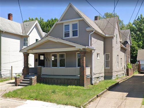 Photo of 6404 Carl Avenue, Cleveland, OH 44103 (MLS # 4286773)