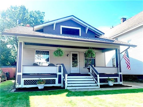 Photo of 1927 Treadway Avenue, Cleveland, OH 44109 (MLS # 4305773)