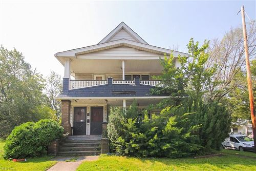 Photo of 12704 Harvard Avenue, Cleveland, OH 44105 (MLS # 4308773)