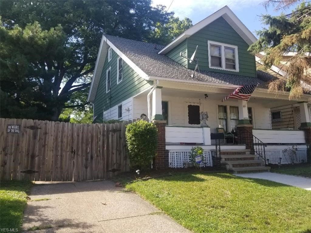 4302 W 28th Street, Cleveland, OH 44109 - MLS#: 4219773