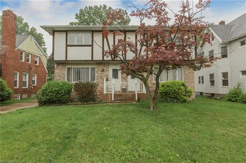 Photo of 1594 S Green Road, South Euclid, OH 44121 (MLS # 4283774)