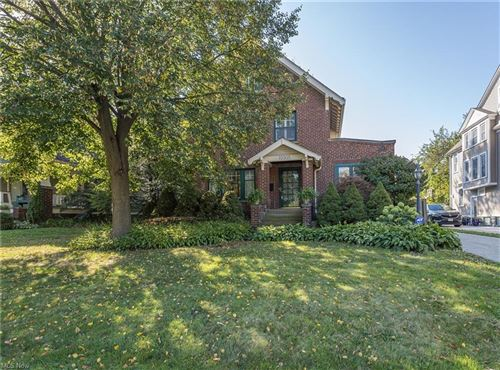 Photo of 10305 Clifton Boulevard, Cleveland, OH 44102 (MLS # 4323774)