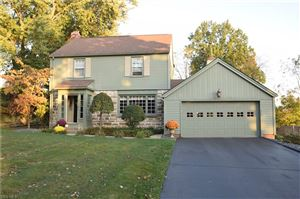 Photo of 4863 Oak Knoll Drive, Youngstown, OH 44512 (MLS # 4141775)