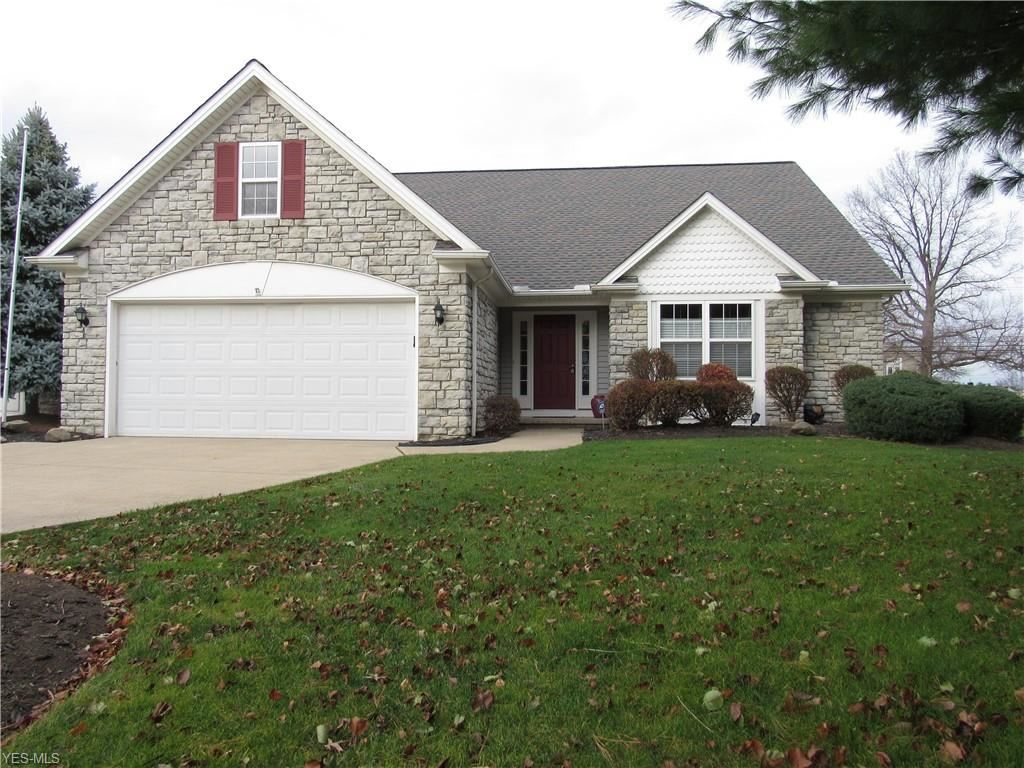 16017 Yarmouth Oval, Middleburg Heights, OH 44130 - MLS#: 4241775