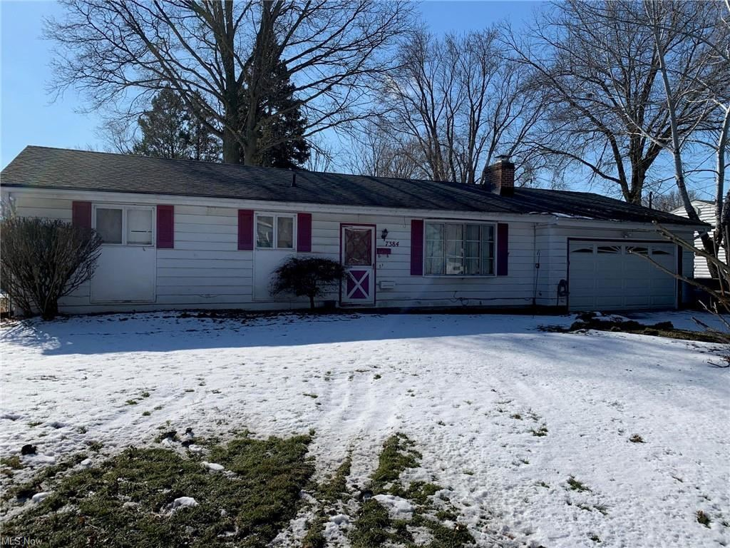 7384 Dahlia Drive, Mentor on the Lake, OH 44060 - #: 4257776