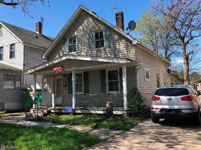 3132 W 16th Street, Cleveland, OH 44109 - #: 4279776