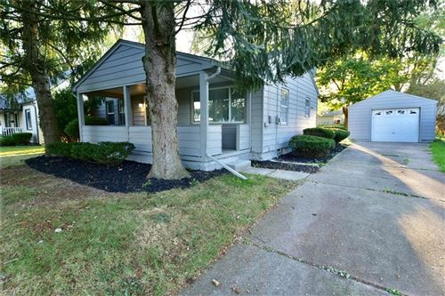 Photo of 152 Aldrich Road, Youngstown, OH 44515 (MLS # 4141778)