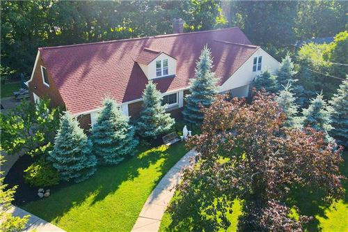 Photo of 17135 Amber Drive, Cleveland, OH 44111 (MLS # 4288778)