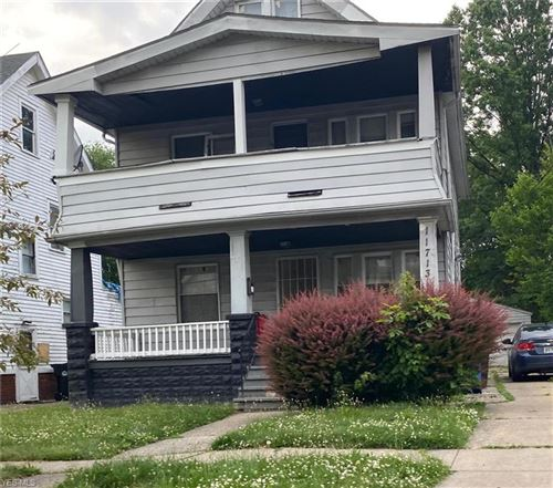 Photo of 11713 Griffing Avenue, Cleveland, OH 44120 (MLS # 4203779)