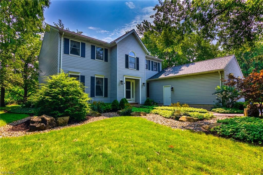 9265 Reed Road, North Ridgeville, OH 44039 - #: 4303779