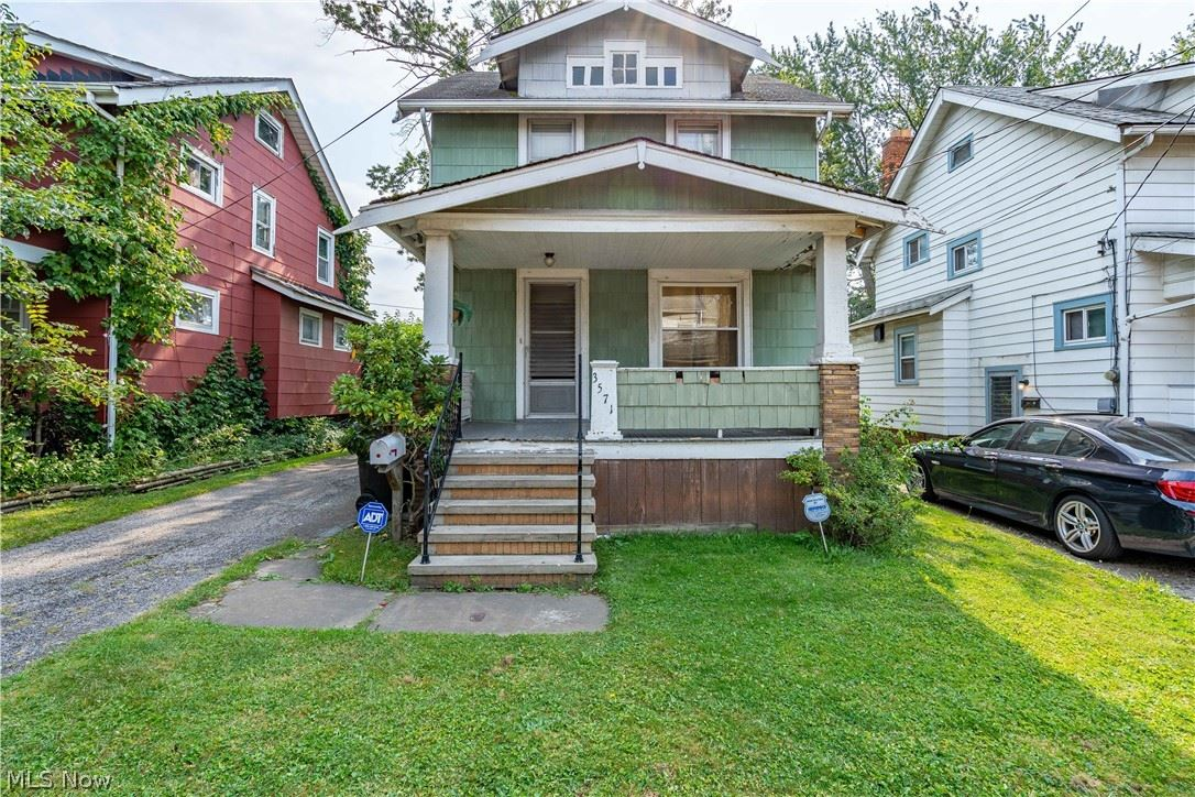 3571 W 65th Street, Cleveland, OH 44102 - #: 4316779