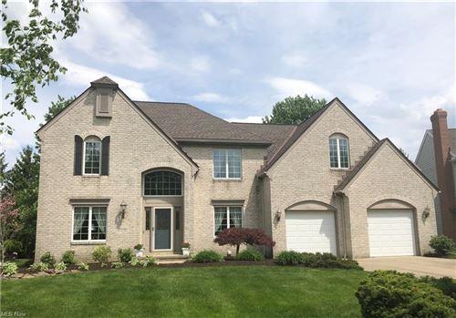 Photo of 15161 Stillbrooke Drive, Strongsville, OH 44136 (MLS # 4270780)