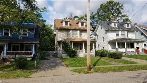 Photo of 3390 E 135th Street, Cleveland, OH 44120 (MLS # 4315780)