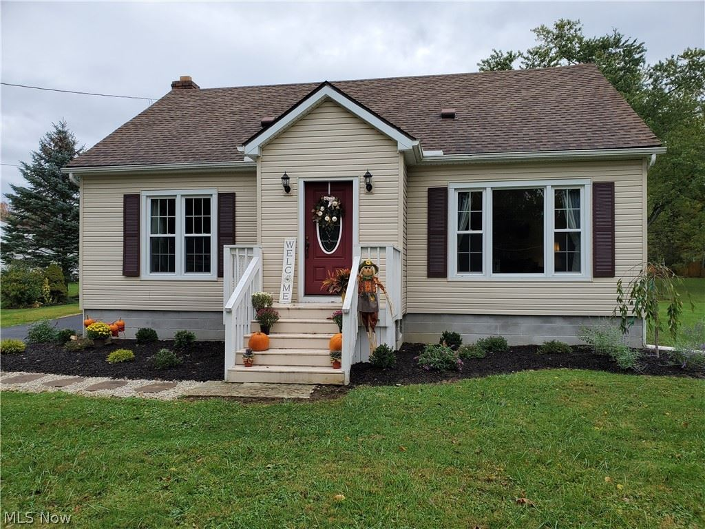 Photo of 3635 Southern Road, Richfield, OH 44286 (MLS # 4327783)